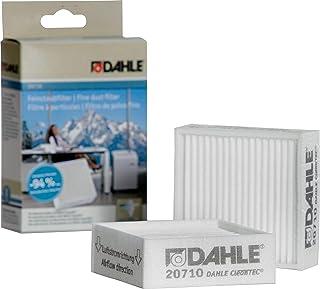 Dahle 20710 CleanTEC 细尘过滤器