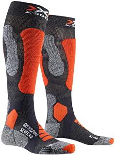 X-SOCKS 中性款滑雪旅游袜 4.0