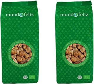 Mundo Feliz 有机干猪 2 x 500g