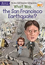 What Was the San Francisco Earthquake? (What Was?) (English Edition)