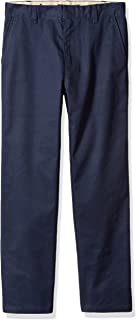 U.S. Polo Assn. Boys' Twill Pant (More Styles Available)