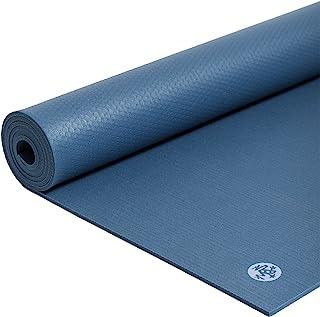 Manduka PRO Yoga Mat – Premium 6mm Thick Mat, Eco Friendly, Oeko-Tex Certified, Chemical Free, High Performance Grip, Ultr...