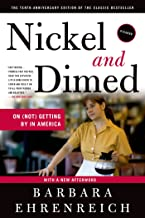 Nickel and Dimed: On (Not) Getting By in America (English Edition)