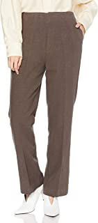 Snidel 重型亚麻裤 SWFP201018 女士