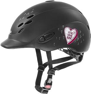 Uvex 优唯斯 男女通用 青少年 Onyxx 魅力骑行头盔