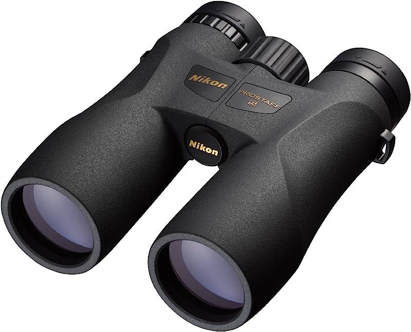 Nikon 尼康 PROSTAFF 5 10X42 全功能双筒望远镜 ¥1075.09