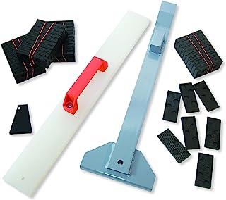 Unika 专业配件套件,适用于实木地板的木质