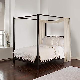 Royale Linens 床罩围巾,象牙色