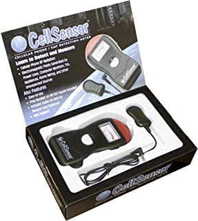电池传感器 EMF 检测仪