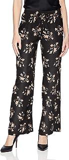 Calvin Klein 卡尔文·克莱恩 女式 印花阔腿裤