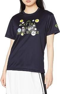 CONVERSE 匡威 T恤 CONVERSE 篮球 练习用 季节 吸汗 速干 女士 印花T恤 CB311353