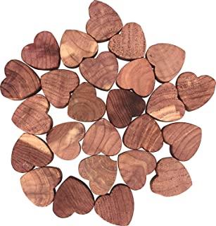 Mondex ced61625-00 Cedar Moth 迷你心形 19 x 14 x 3 厘米 红色 25 件装