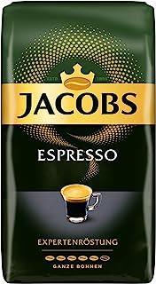 Jacobs 意式浓缩全豆咖啡1000克