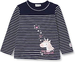 SALT AND PEPPER 女婴衬衫