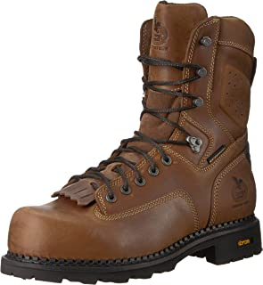 Georgia GB00123 中筒靴