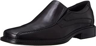ECCO 爱步 Men's New Jersey 男士轻便乐福鞋