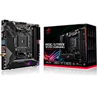 ASUS 华硕 ROG Strix X570-I Gaming,X570 mini-ITX游戏主板,AMD,AM4,带有…