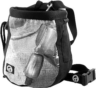 charko 复古粉笔 BAG–灰色,标准