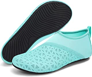 Tomilee 涉水鞋赤脚水瑜伽袜速干沙滩游泳冲浪鞋男女适用