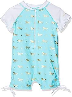 Snapper Rock 短袖太阳衣金马