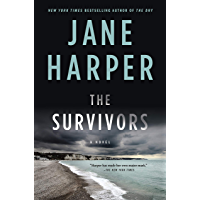 The Survivors: A Novel (English Edition)