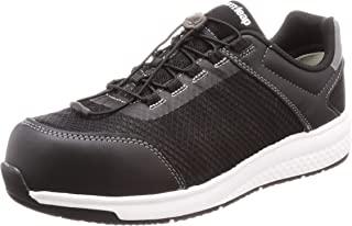 MIDORI ANZEN *工作鞋 JSAA认证 高回弹 防滑 轻便 专业运动鞋 Quwantam Lep QL01