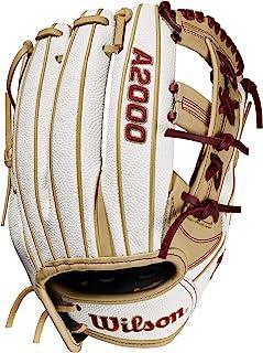 Wilson A2000 快投手套