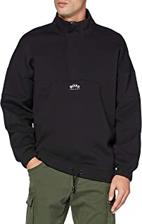 BOSS 男士 Salboa 运动衫
