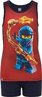 LEGO 男童 Ninjago cm 内衣保暖内衣套装