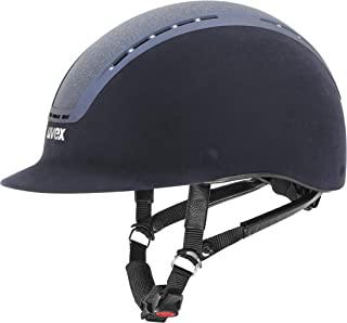 Uvex 优维斯 Suxxeed Glamour 骑手头盔