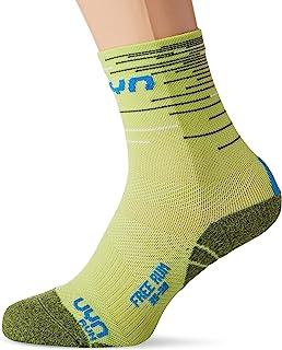 UYN Free Running Socks 男式袜子,男式,S100139
