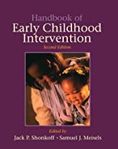 Handbook of Early Childhood Intervention (English Edition)