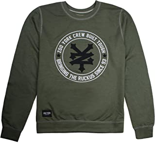 Zoo YORK 男式 ruckus T 恤