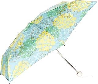[estaa] 5段迷你伞 UV 花朵