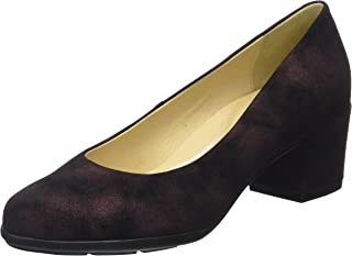 Geox 健乐士 女 D ANNYA MID B中跟鞋 D745VB000PV