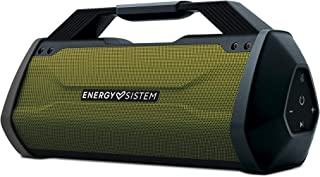 Energy Outdoor Box Beast 60W 蓝牙扬声器 USB microSD MP3 FM 收音机 防震