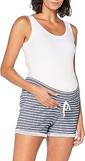ESPRIT 思捷 孕妇 女士短裤 运动衫 Utb Yd 孕妇短裤