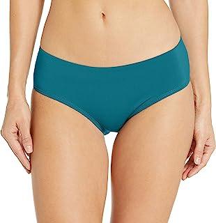 Anne Cole 女士后背系带性感泳裤