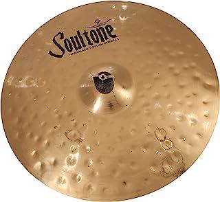 Soultone Cymbals HVHMR-CHN23-23 英寸重锤锻中国