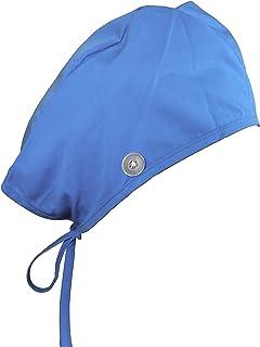 带纽扣的*帽,男式、女式或中性款*帽,**帽带系带