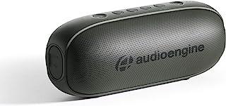 Audioengine 512 便携式蓝牙音箱 | 音质优质家庭和旅行蓝牙音箱 | BT & 3.5 毫米输入 | 3 年保修