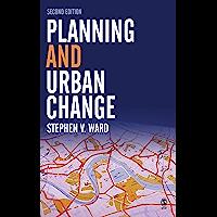 Planning and Urban Change (English Edition)