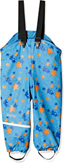 CareTec Boy's Rain Trousers