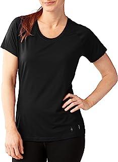 Smartwool Merino 150 女士打底衫短袖功能衫