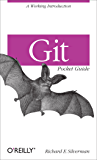 Git Pocket Guide: A Working Introduction (English Edition)