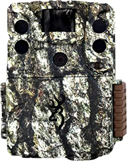 Browning Trail Cameras Command Ops Elite 18MP 越野相机