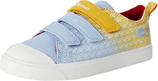 Clarks City Shell K 中性款 儿童 运动鞋