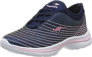 KangaROOS 中性 儿童 Kangaslip 运动鞋