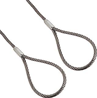 JLW9-20 免锁止 吊绳 9毫米X2米
