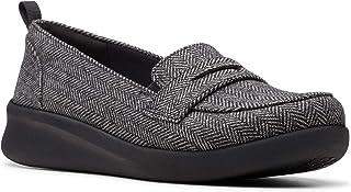 Clarks 女士 Sillian 2.0 Hope 乐福鞋